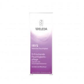 Iris Erfrischende Feuchtigkeitspflege 30ml Weleda