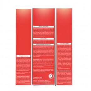 Granatapfel Regenerierende Pflegelotion 200ml Weleda