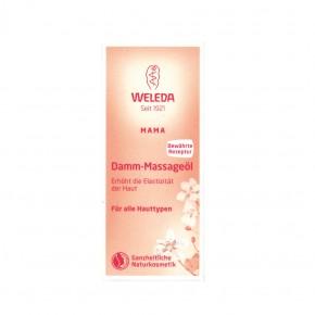 Damm Massageöl 50ml Weleda
