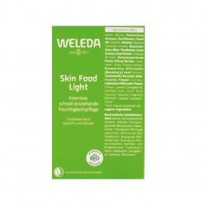 Skin Food Light 75ml Weleda