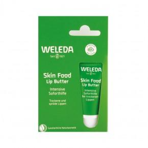 Skin Food Lip Butter 8ml Weleda