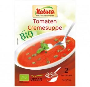 Bio Tomaten Cremesuppe 50g