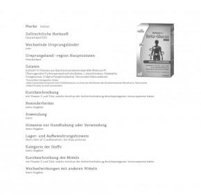 ImmunPRO Beta-Glucan Hübner 30 Stk