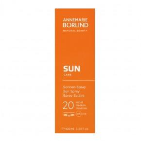 SUN Care Sonnenspray  LSF20   100ml