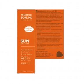 SUN Sonnencreme LSF50 75ml Börlind