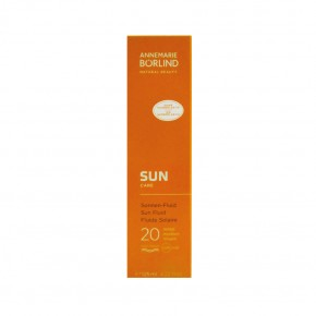 SUN Fluid LSF20 125ml Börlind