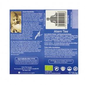 Atem Tee 17 Btl. Yogi Tea