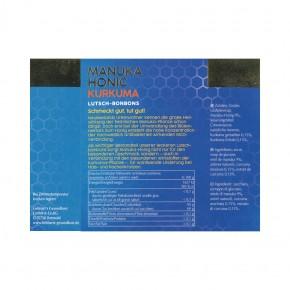 Manuka Honig Bonbon MGO 300+  100g
