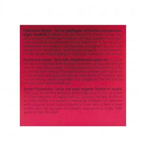 SELECTION Hyaloevera Sorbet 50ml Heliotrop