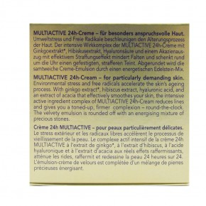 MULTIACTIVE 24h-Creme 50ml Heliotrop