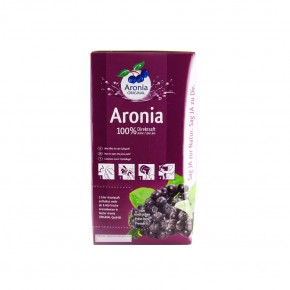 Bio Aronia Muttersaft  5l
