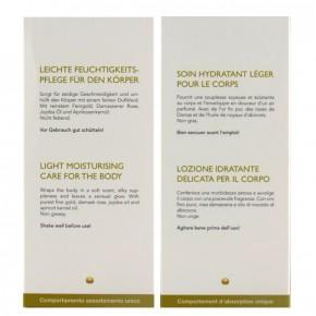Body Lotion Gold & Rose MasterLin 120ml