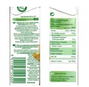 Soja Cuisine, 250ml 3er Pkg. 3x250ml