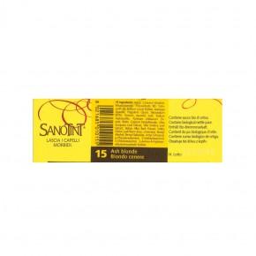 Sanotint Classic Aschblond 15 125ml Sanotint