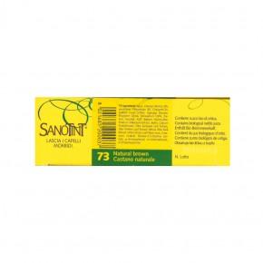 """Sanotint Sensitiv """"Light"""" Naturbraun 73 125ml Sanotint"""
