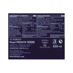 Marnys Royal Provite 5000 20x11ml