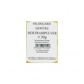 Bertram Pulver Hildegard 30g Vollkraft