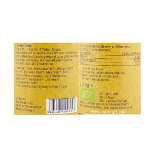 Misosuppe bio 125g Vollkraft