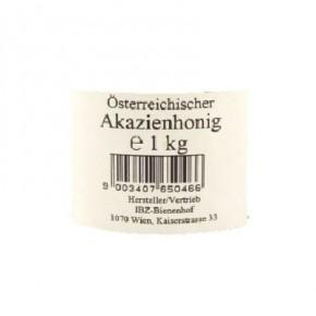 Akazienhonig IBZ 1kg