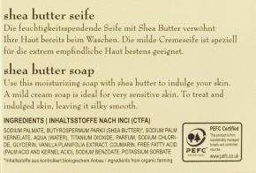 Shea Butter SEIFE 100g Styx