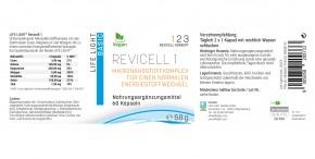 Revicell-1, 60 Kapseln