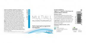 MultiAll 60Kapseln