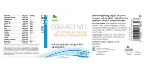 Cor Activit 60 Kapseln
