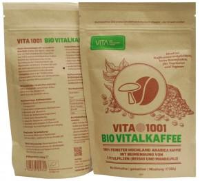 Vitalkaffee bio 250g Vita