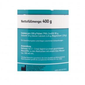 Basic-Detox Pulver 400g  Panaceo